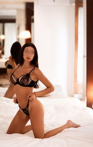 Emelie call girls in Derby and thai massage