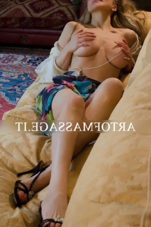 Florentina happy ending massage and call girls
