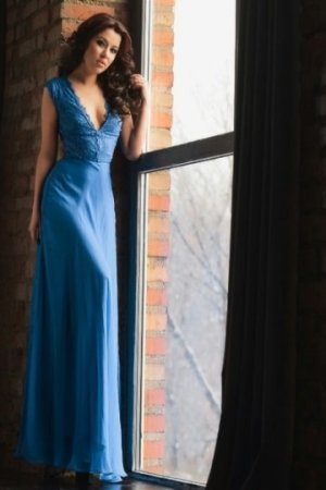 Agrippine escorts in Burlington